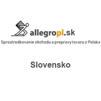 Allegropl.eu - Sprostredkovanie obchodu a prepravy - Sprostredkovanie prepravy tovaru z Poľska